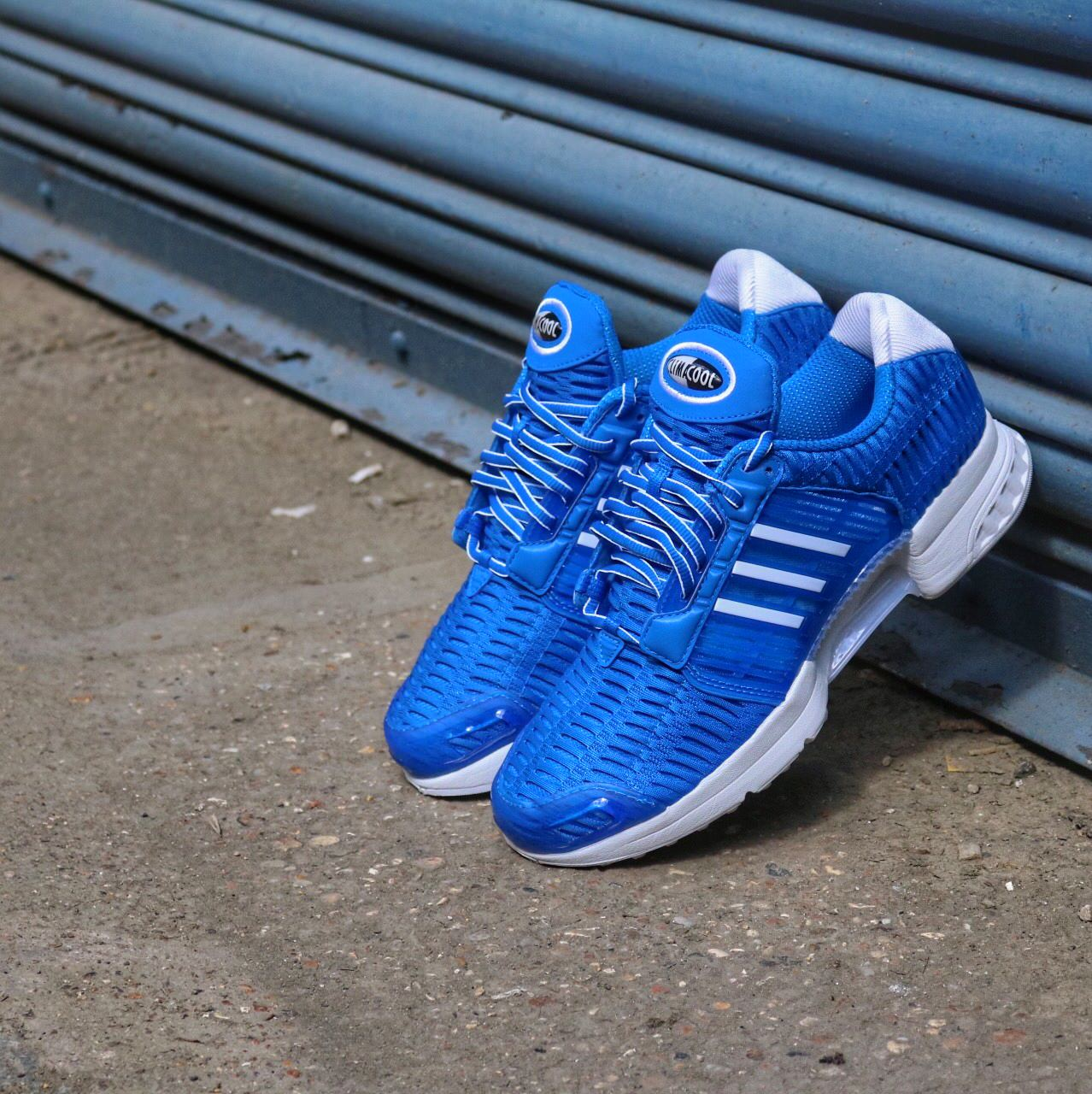 timeless design f6c1a a7a9a Adidas Climacool JD Sports Exclusive. - Visionarism