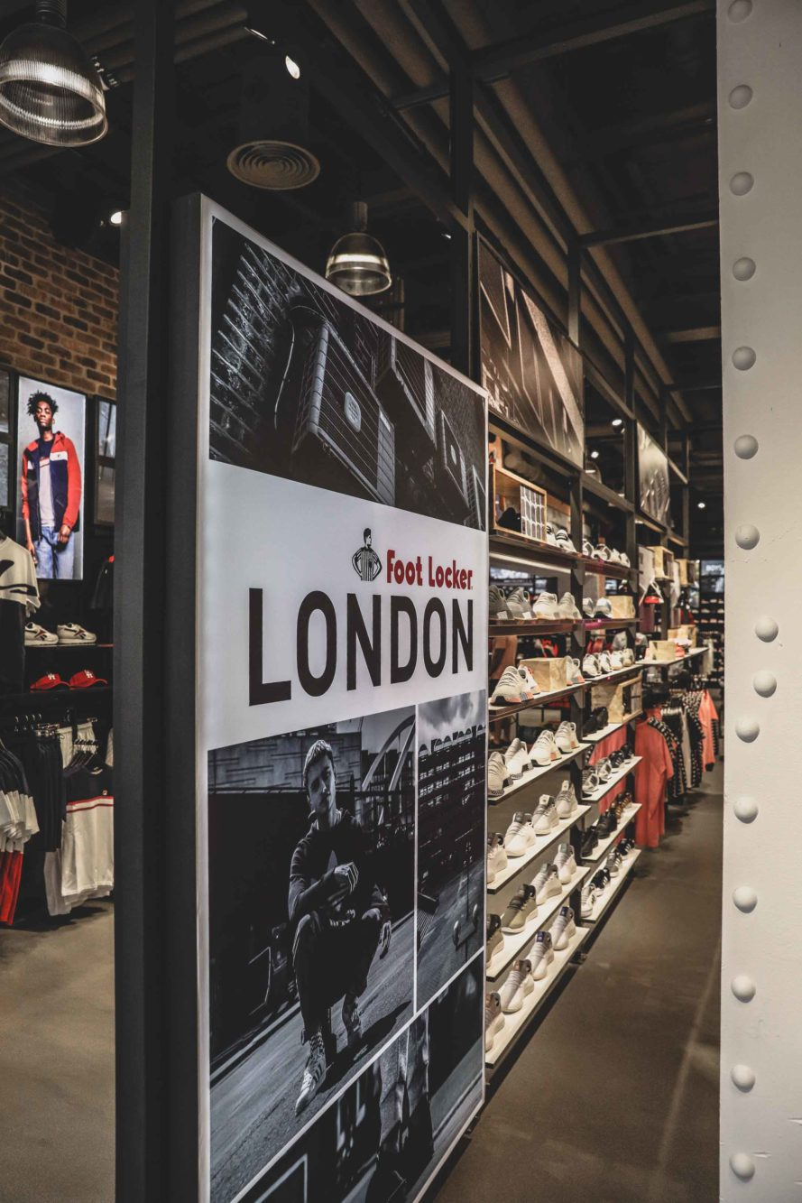 89a5e59c15 Visionarism attended the opening event of the new Flagship store, where it  was all about good people and good vibes. Scroll down to see what went down…