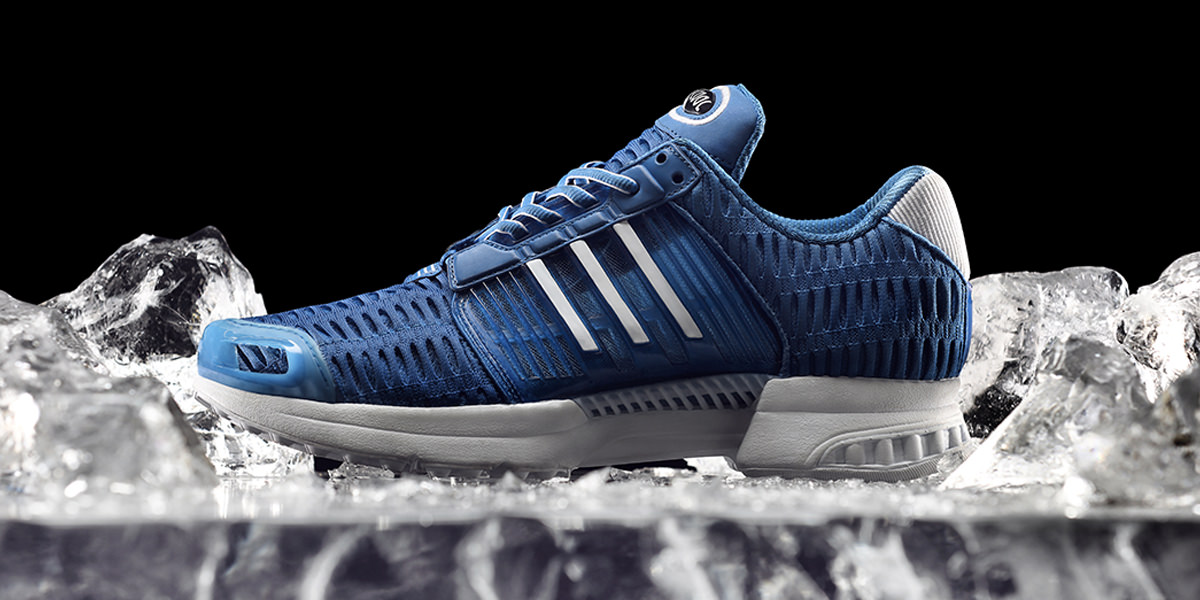 Adidas Climacool JD Sports Exclusive. - Visionarism
