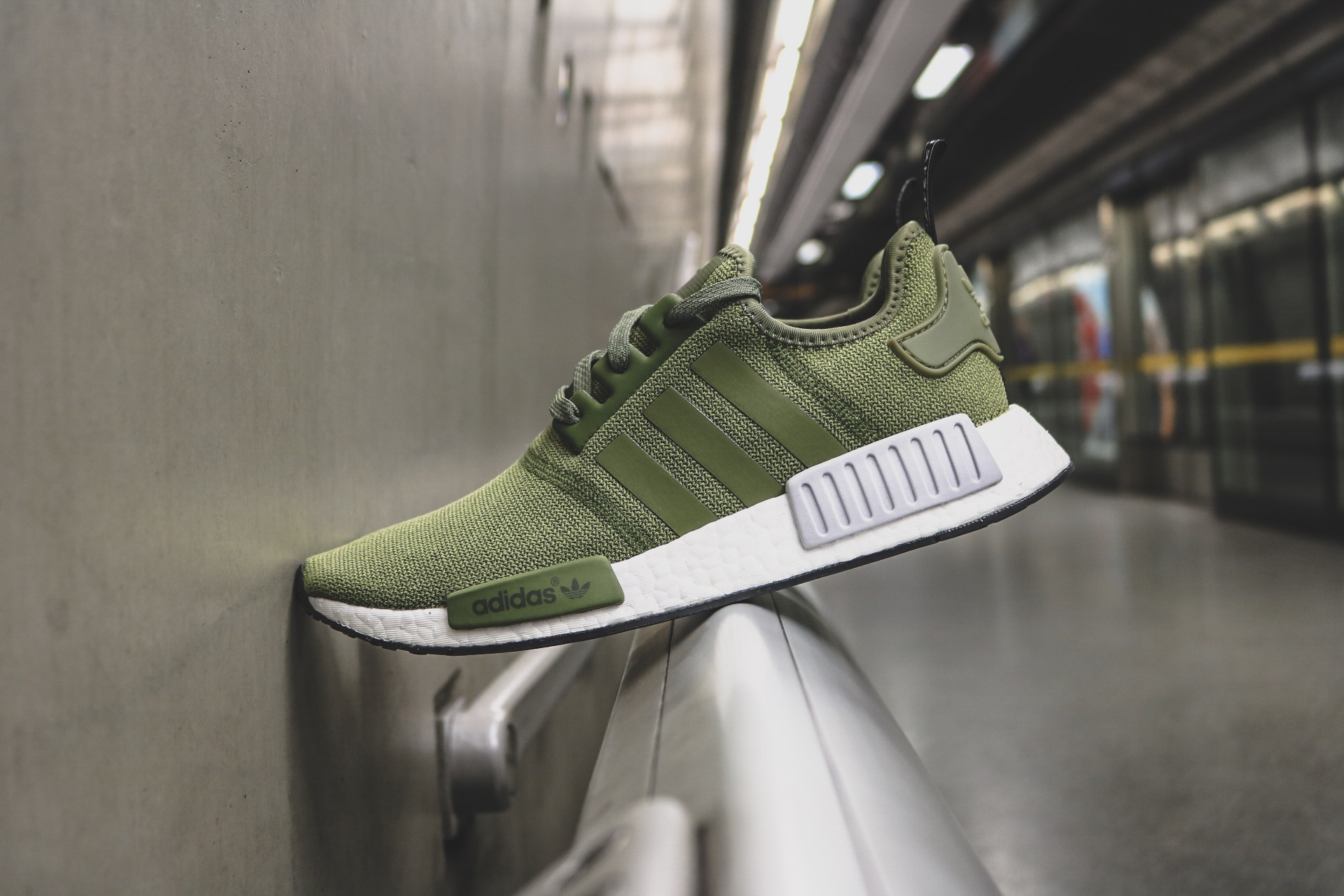 outlet store f1302 b08ee Cheap NMD R1 Shoes for Sale, Buy Adidas NMD R1 Boost Online 2018